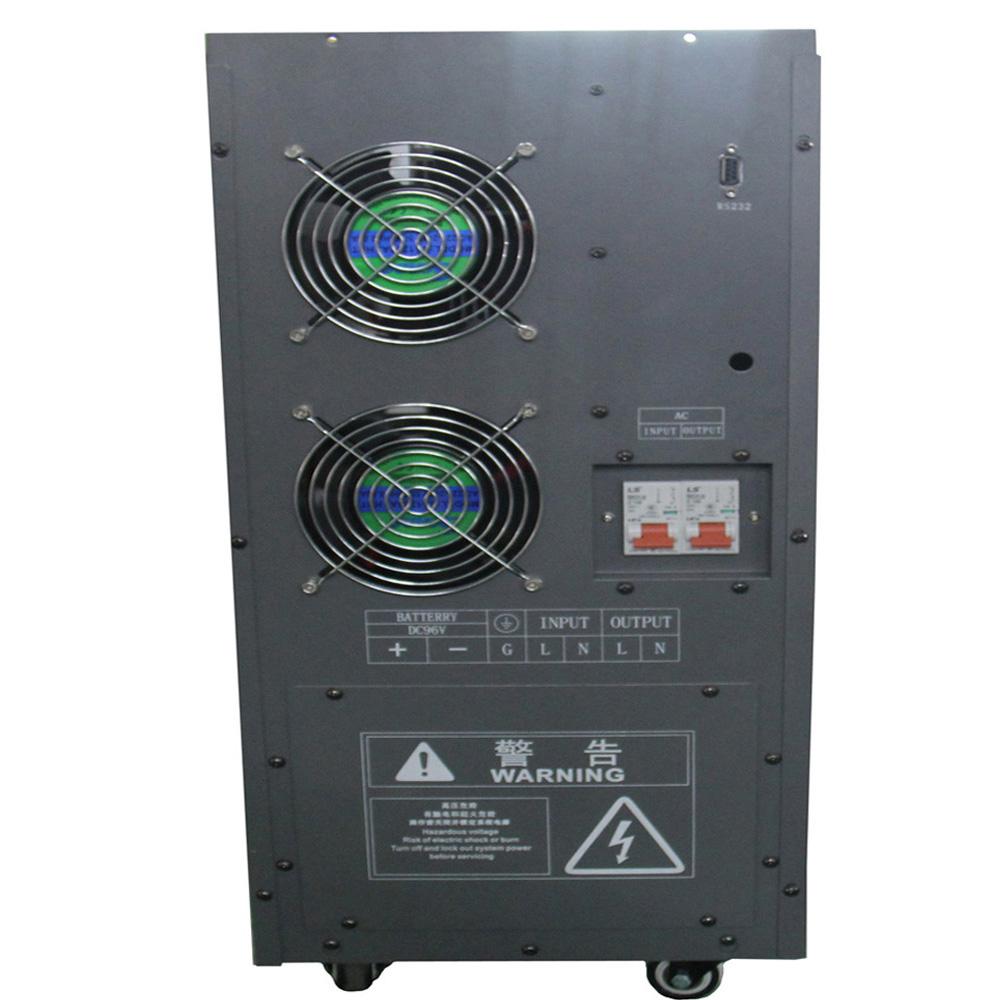 10kw Single Phase Inverter