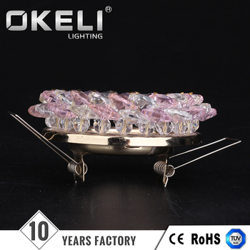 Wholesale cheap round crystal spotlight wire lampshade frames buy wholesale cheap round crystal spotlight wire lampshade frames greentooth Gallery