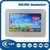Good quality brands 4.3inch color touch network control thermostat regulator