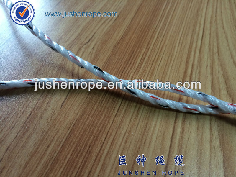 Alibaba china new products all kind of marine rope