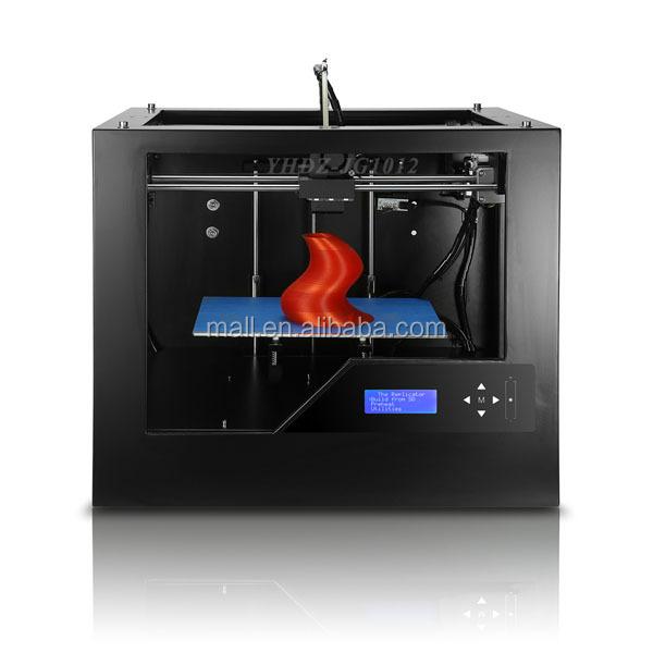 Yh Dz603 3d Laserdrucker Metall 3d Drucker Billige 3d Drucker In