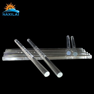 NAXILAI Acrylic Stick In Plastic Rods With Pmma Stick