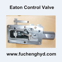 Eatons Control Valve 6423 for Eatons Hydraulic Pump