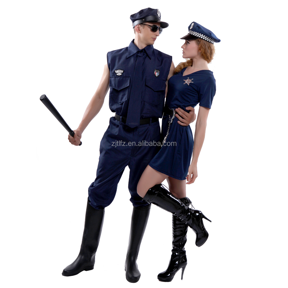 Police Hot Sex 30