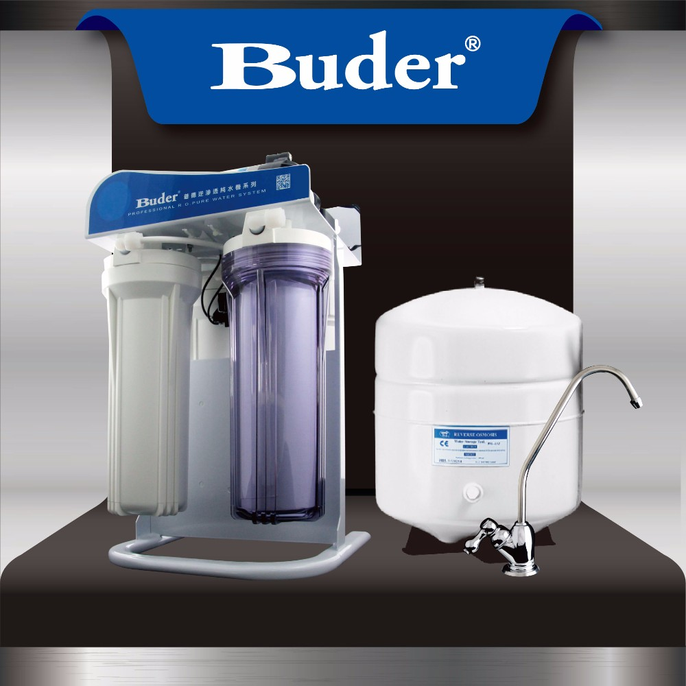 [ Taiwan Buder ] Home use under sink ro water treatment tank