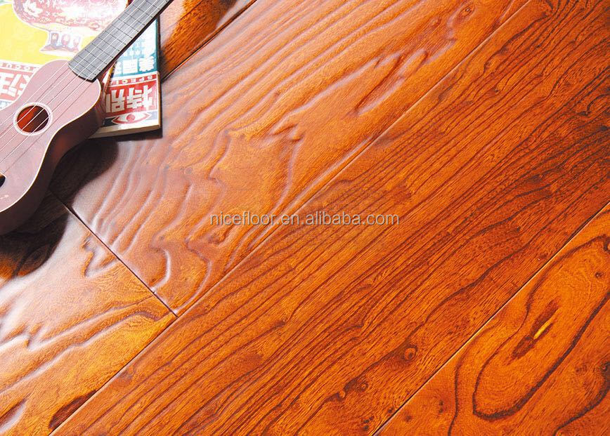 1210*168*15mm Waterproof Multilayer Wood Engineered Flooring