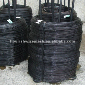 HS code 7217100000 Black soft annealed iron wire 20swg 9gauge search all products /