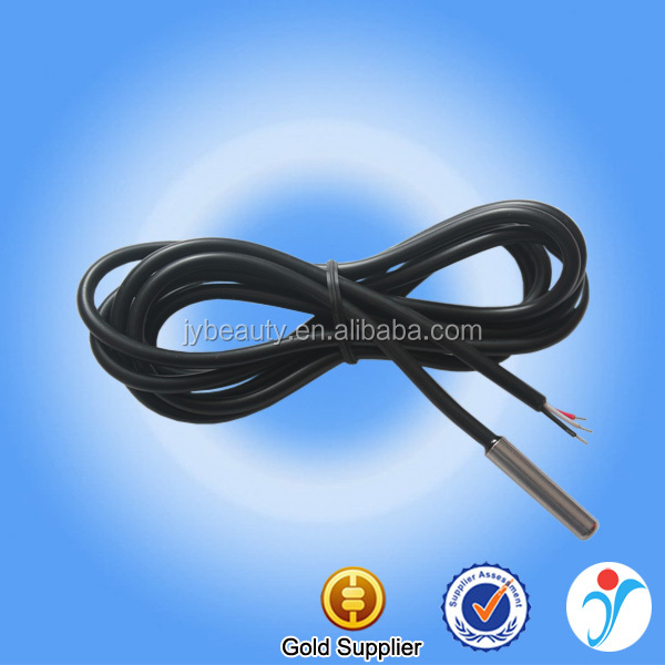 Wholesale Worldwide market DS18b20 temperature sensor with Stainless Steel cable