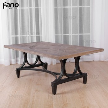 European Style Furniture Reproduction Antique Coffee Tables Vintage Table