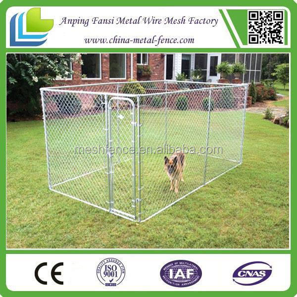 welded wire durable pet products pet cage dog kennels