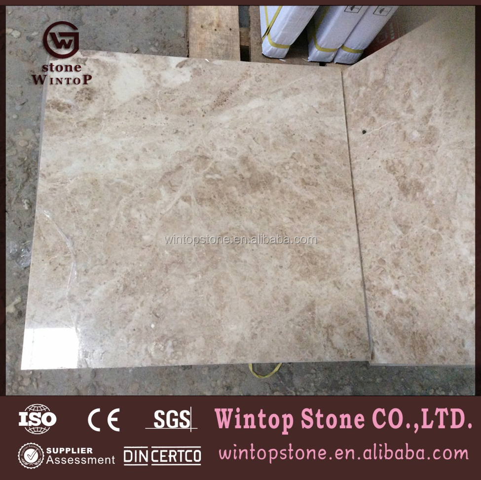 Factory Direct Selling Natural Marble Composite Tiles