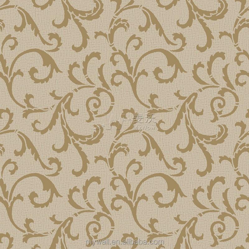 Lobby Wallpaper Design Kertas Dinding Untuk Dekorasi Madrid Wall Paper