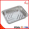 Disposable Food Storage Aluminum Foil Take away Container