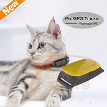 radio shack gps car tracker cat collar with gps tracking device Free Collar ET20