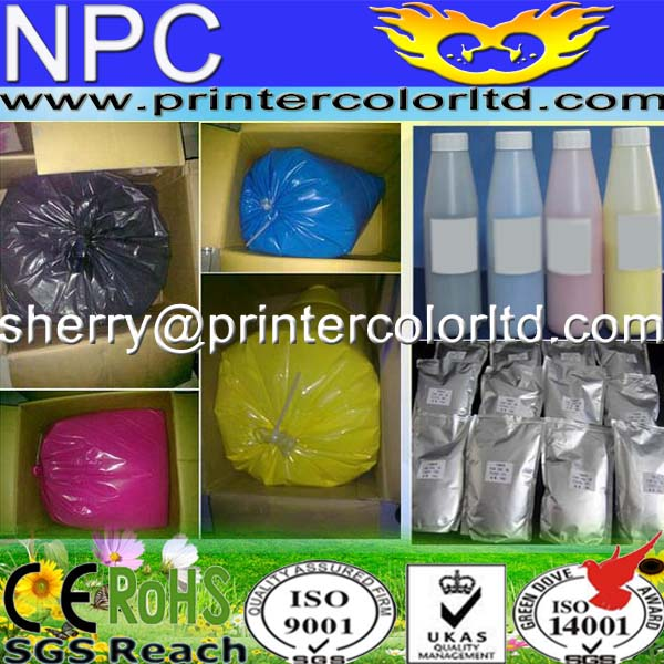 Laser toner powder for OKI C9600