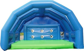Outdoor Inflatable Tent Bouncy Toys
