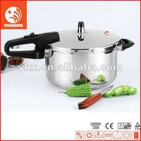 5litre pressure cooker long handle type famous brand pressure cooker