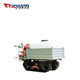 Self-propelled diesel airless orchard mist blower agriculture garden boom tigger power sprayer machine with good price