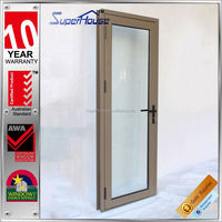 container shipping home sound proof and weather proof side opening door