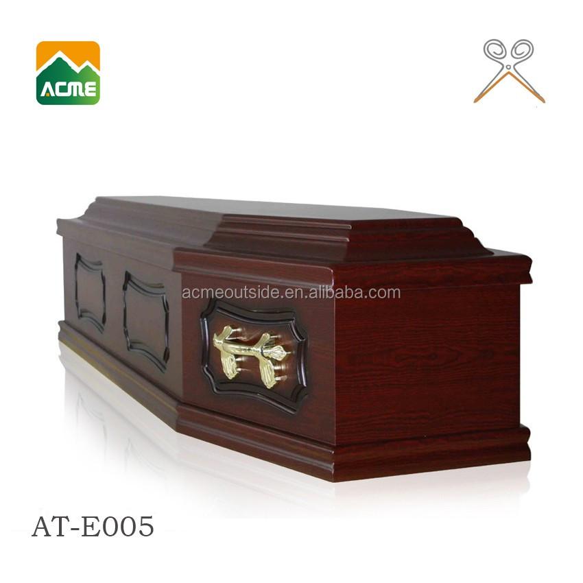 Small wooden coffin (EPH 4314)