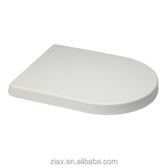 Admirable Wrap Over Soft Close Toilet Seat Heavy Duroplast With Stainless Steel Top Fixing And Quick Release Hinges View Toilet Seat Ziax Product Details From Inzonedesignstudio Interior Chair Design Inzonedesignstudiocom