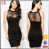 Buy direct from china factory wholesale clothing latest net dress designs