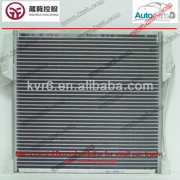 Condenser Air Conditioning 68495753 91712711 For Volvo 850 C70 S70 V70 I 94