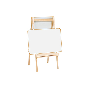 Hot Sell Cheap Montessori Learning Art Easel For Kids