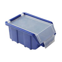 Wall mounted hard drive packaging plastic inserts storage box