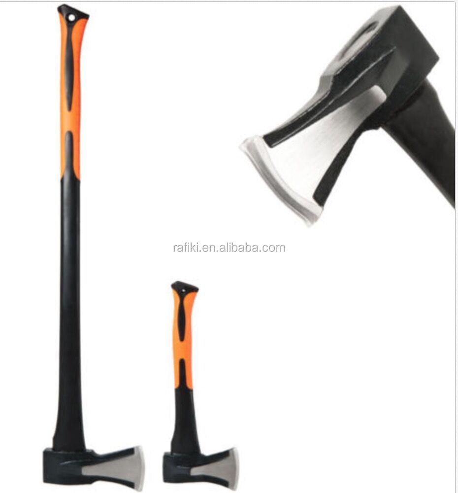 China steel handle axe wholesale 🇨🇳 - Alibaba