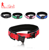 Wholesale Premuim Nylon Dog Collar,Adjustable Collar,fit for Different Size Dog,Small,Medium,Large