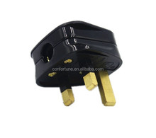 British Standard Ac power <span class=keywords><strong>Stecker</strong></span> UK 3 Pin 250 V 13A Amp Kabelmontage <span class=keywords><strong>Stecker</strong></span>