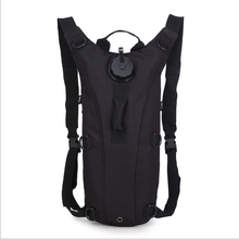Hot Selling Fashion Backpack Sports Outdoor Waterproof Bag Bicycle Hydration Backpack