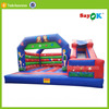 large commercial inflatable bouncers bouncy sale for adults with print