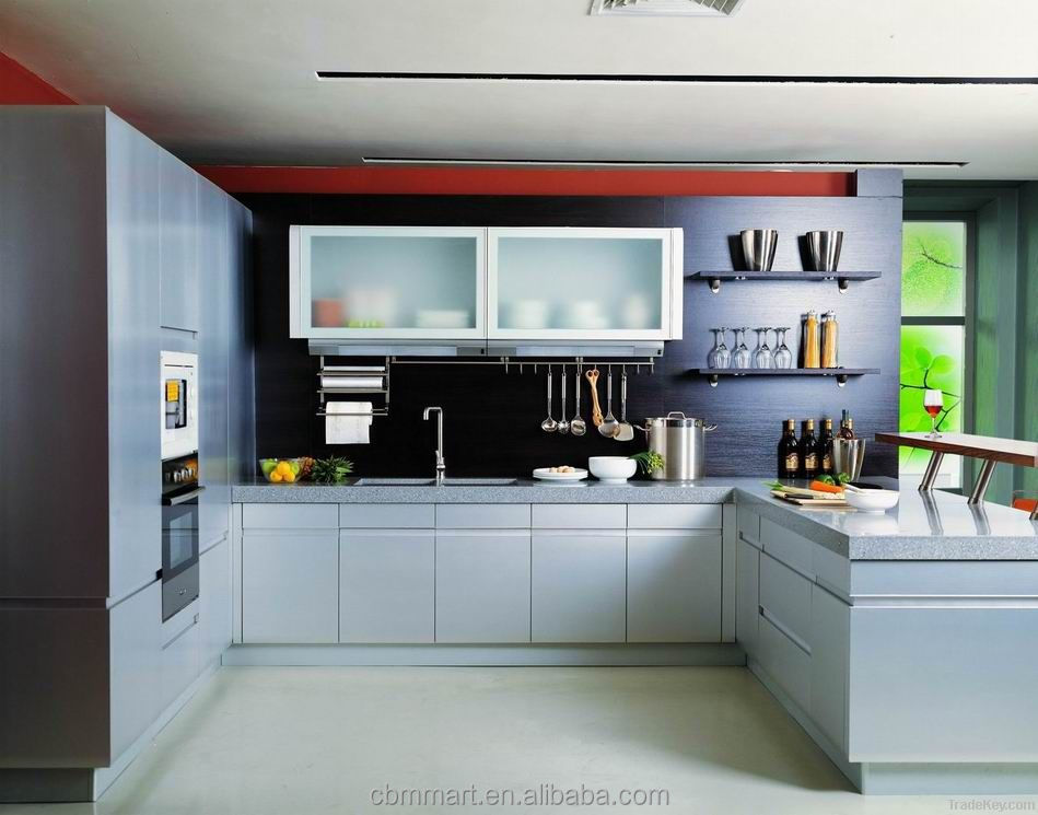 Kitchen Cabinet With High Quality  Buy Kitchen Cabinet,Kitchen,White