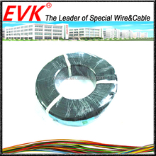 PTFE Teflon Wire and Cable Used for Russia Oil Field