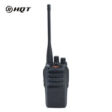 16 Channels Low Price Walkie Talkie Handheld VHF UHF Two Way Radio Professional Transceiver