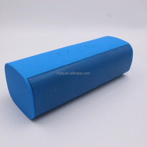 H-655 High quality new oem factory price rectangle bluetooth speaker with mega bass
