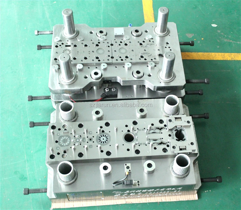 Automotive Motor Rotor Stator Progressive Stamping Die/Mould and Tooling