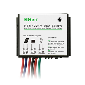 OEM Acceptable Solar Charge Controller Manufacturer