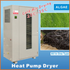 Guangdong electrical fish dryer oven industrial fish dehydrator IKE heat pump dryer with factory price