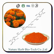 Beautiful color saffron marigold powder and calendula uses herbal medicine