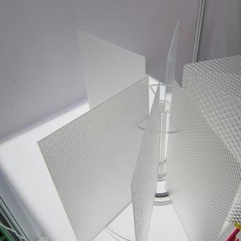 Prismatic Lighting Diffuser/patterns Ps Light Diffuser - Buy Prismatic  Lighting Diffuser,Patterns Ps Light Diffuser,Ps Light Diffuser Product on