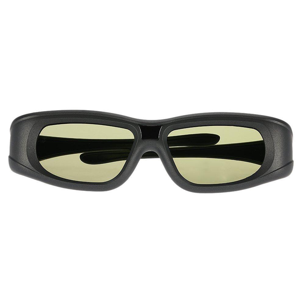 GXG-1987 Gonbes G05-BT 3D Active Shutter Glasses 3D TV Glasses Bluetooth 3D Bluetooth Glasses