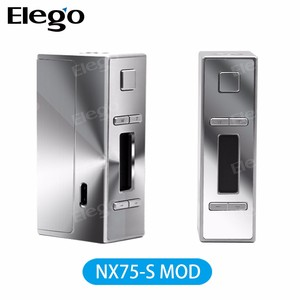 100% original Aspire NX 75-S Mod from elego for wholesale