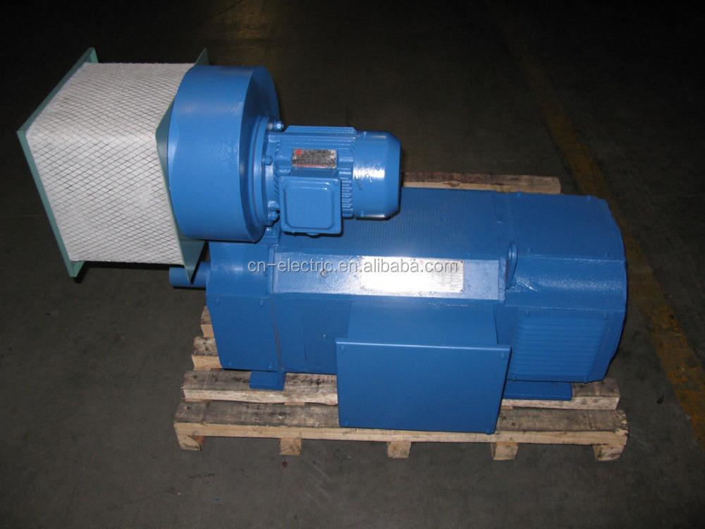 Manufacturer 1000kw Dc Motor 1000kw Dc Motor Wholesale