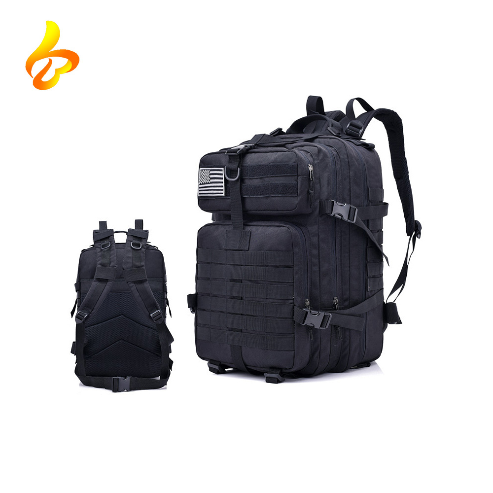 a88a59468bee Military Tactical Backpack Large Army 3- Fenix Toulouse Handball