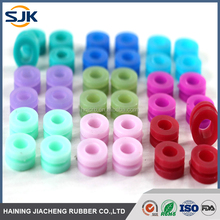 China rubber Silicone food grade clear silicone grommet