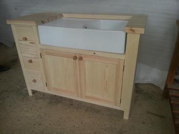 Belfast Sink Base Unit - Buy Sink Base Unit Product on Alibaba.com