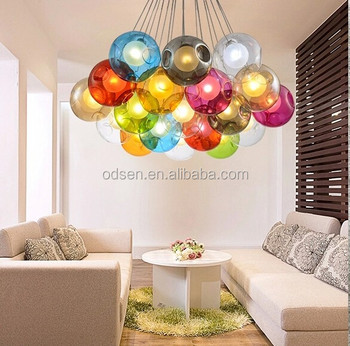 new product 17449 13831 Bown Coloured Glass Chandelier Pendant Light And Lightings - Buy Blown  Glass Chandelier,Glass Pendant Light,Coloured Glass Chandelier Product on  ...